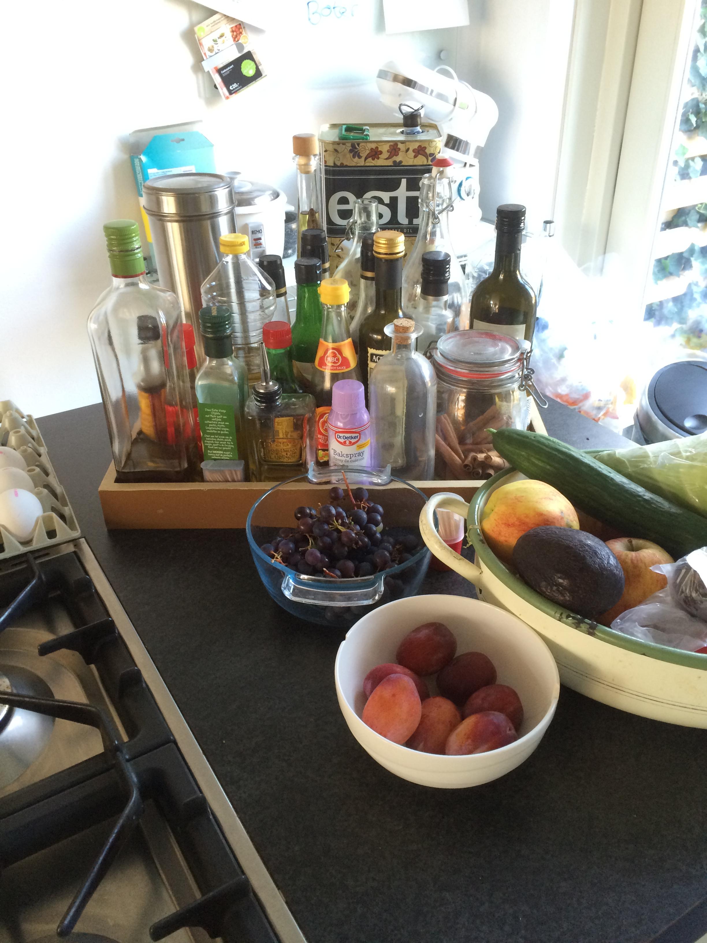 Blog – de keuken van yvette
